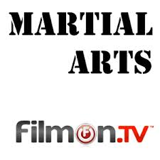 FilmOn Martial Arts
